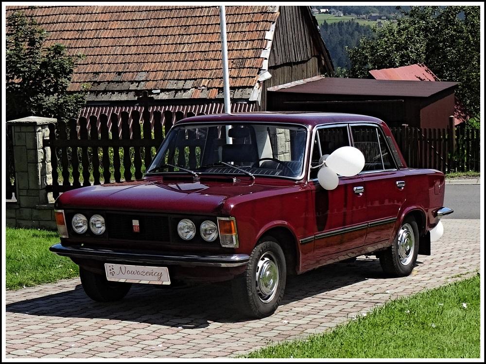 2a - Polski Fiat 125p '77