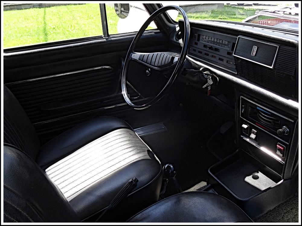 5a - Polski Fiat 125p '77
