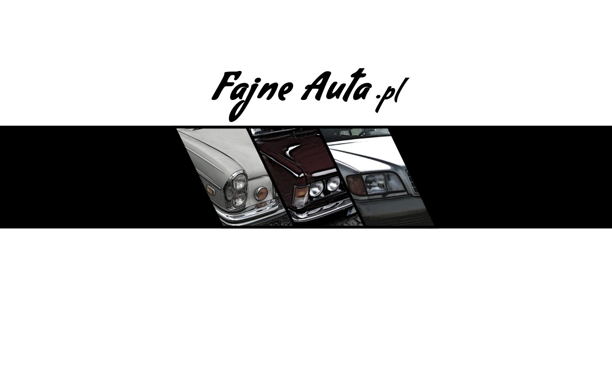 FajneAuta.pl - Twój samochód do ślubu